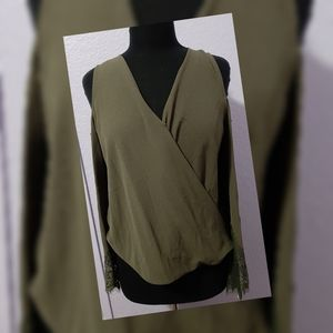 (New) by & by women's  blouse